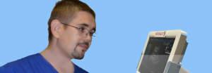 Ультразвуковое исследование прямой кишки