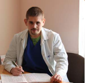 хірург, проктолог, ендоскопіст