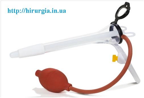 Ректороманоскопія підготовка