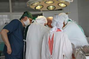 Геморрой оперативное лечение