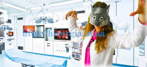 Операція по видаленню жовчного міхура не так страшно як здається